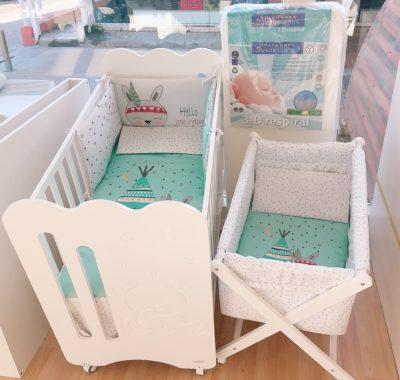 pack ahorro bebe cuna minicuna