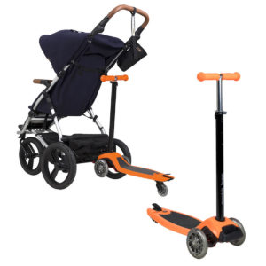 patinete carrito mountain buggy freerider